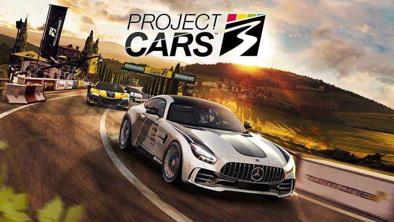Project CARS 3: Ανακοινώθηκε η ημερομηνία κυκλοφορίας