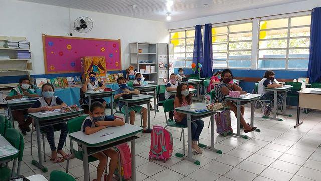 Portaria regulamenta aumento no número de alunos nas escolas municipais em Registro-SP