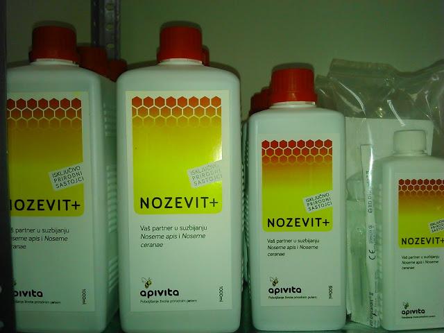 NOZEVIT PLUS: Δοσολογία και συμβουλές