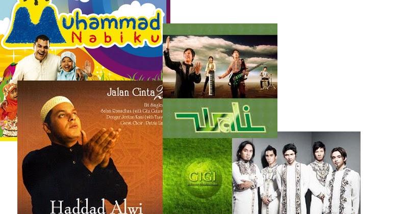 Kumpulan Lagu Religi Populer - Nurul Islam