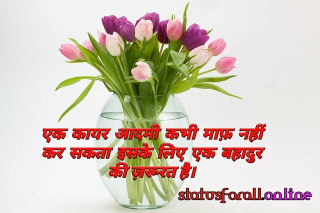 100+ Best Motivational Status in Hindi Images | Inspirational Shayari in Hindi (सुविचार) - StatusForAll