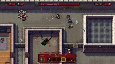 The Escapists MOD APK Unlimited Money