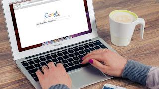 Mendaftarkan tempat bisnis ke google maps untuk menjaring konsumen dari online