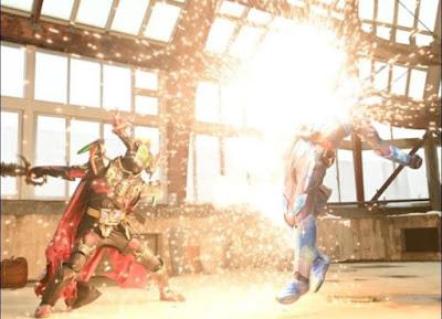Kamen Rider Saber Episode 46 Title & Description