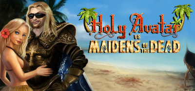 Free Download Holy Avatar vs Maidens of the Dead PC Game  Holy Avatar vs Maidens of The Dead-PROPHET