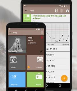 11pets app