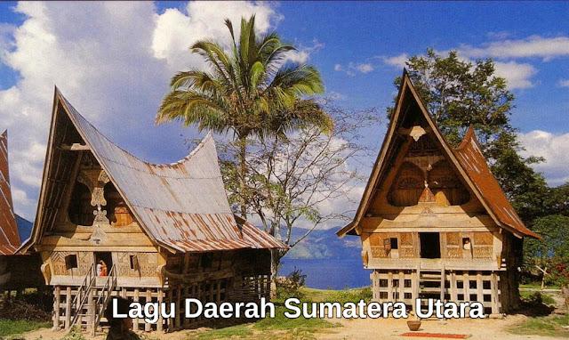 Kumpulan Lagu Daerah Sumatera Utara (Batak)