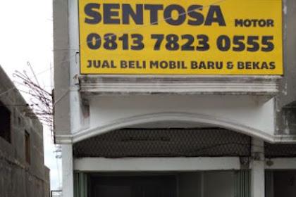 Lowongan Showroom Sentosa Motor Pekanbaru Juli 2019