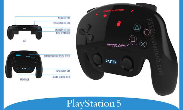 سوني تكشف التفاصيل عن PS5  البلايستيشن 5
