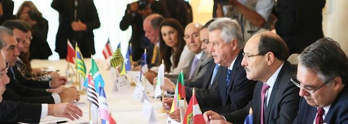 Governo fecha acordo e Estados terão carência total por 6 meses