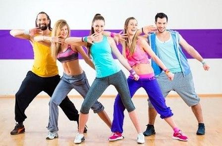 Manfaat Latihan Zumba, Menurunkan Berat Badan dengan Cepat!
