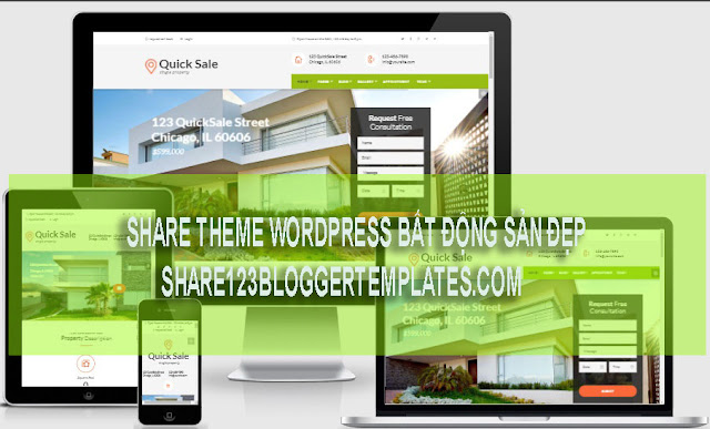 share theme wordpress bat dong san