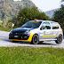 Terpin e Benossi Gorizia Corse al Rally Zelezniki