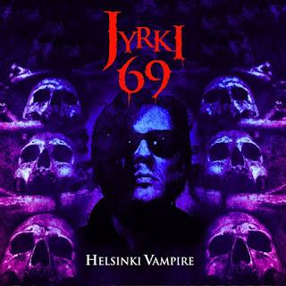 "Jyrki 69 - ""Helsinki Vampire"""