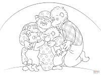Ursinhos berenstain