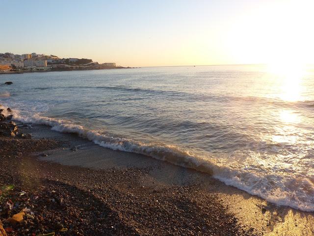 Vidéo- Ceuta ou de son amazigh (Sebta ⵙⴻⴱⵜ), la ville marocaine colonisée