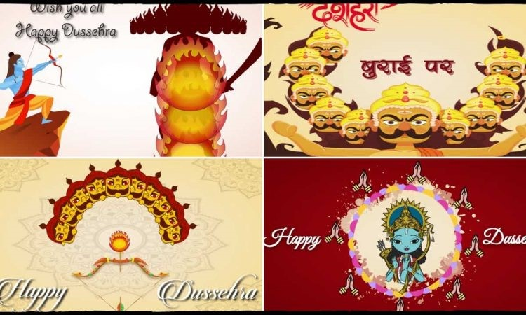 dussehra wishes