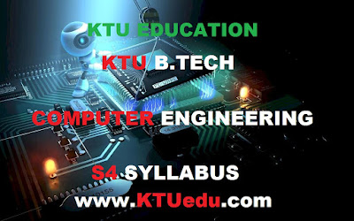 COMPUTER ENGINEERING KTU B-TECH MODIFIED S4 SYLLABUS 2017, OPERATING SYSTEMS, COMPUTER ORGANIZATION AND ARCHITECTURE, OBJECT ORIENTED DESIGN AND PROGRAMMING,s4 computer syllabus ktu,s4 syllabus,s4 ktu syllabus,ktu s4 computer syllabus,computer s4 ktu syllabus
