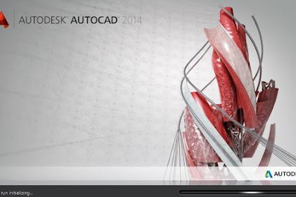 Download Autocad 2014