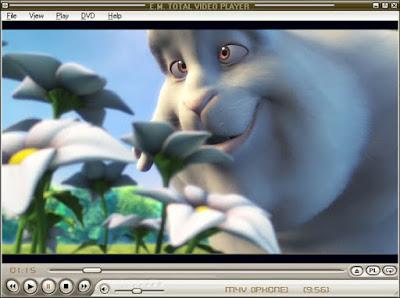 برنامج مشغل الفيديو توتال فيديو بلاير اخر اصدار