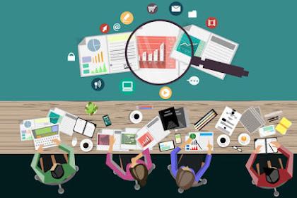 Pengertian Analisis Situasi: Jenis dan Langkah-Langkah Analisis Situasi bagi Perusahaan