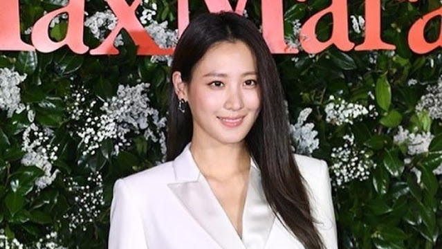 Claudia Kim Officially Joins YG Entertainment Agency
