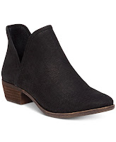 Women's Ankle Booties (Minimalist Wardrobe List: A 36 Piece Wardrobe)