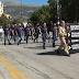 Ιωάννινα-LIVE:Ένστολη διαμαρτυρία πυροσβεστών