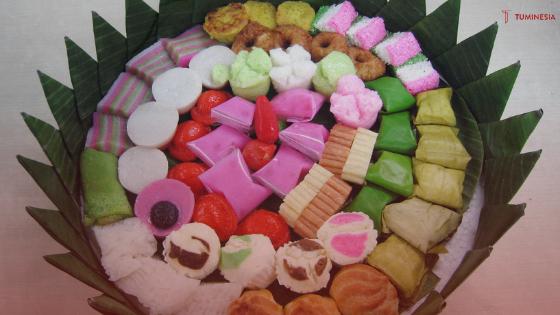 Resep Kue Tradisional yang Mudah dan Dijamin Enak