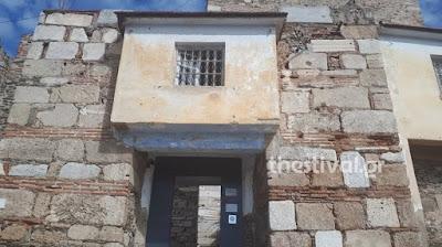 """Γεντί Κουλέ: Οι άνθρωποι και οι μικροί """"θησαυροί"""" που κρύβει το εργαστήριο συντήρησης αρχαιοτήτων"""