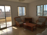 apartamento en venta mas de frares benicasim salon2