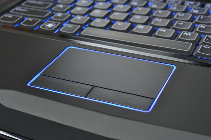 Touchpad ngưng hoạt động