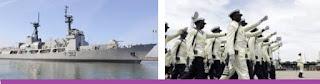 Nigerian Navy 2017 Recruitment Interview Result Final List/NNBTS Batch 27 Successful Candidate Overall List