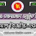 ITCD- Tottho and Jogajog Projukti Bigav job circular 2019 । ictd.gov.bd