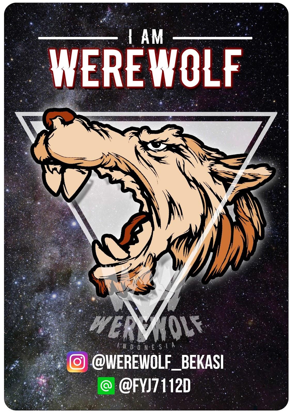 Karakter Werewolf Game