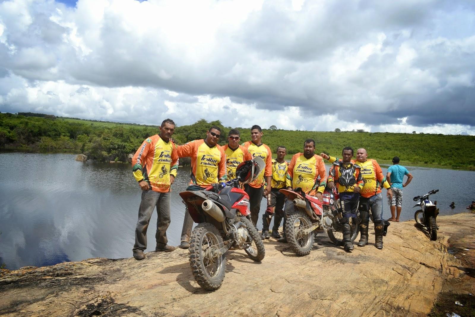 ALTANEIRA-CE: Motociclistas de Penaforte-CE visitam Trilha do Sítio ...