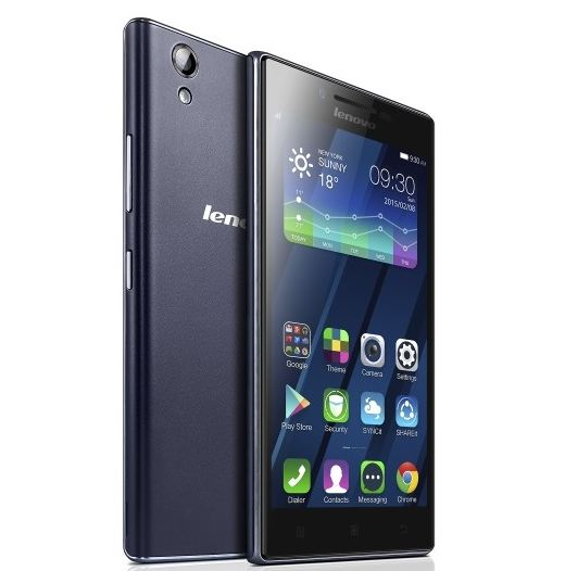 How To Root & Install TWRP Recovery On Lenovo P70