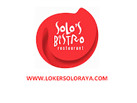 Loker Cook Western Lulusan SMK di Solo's Bistro Restauran (Savoury Pizza)