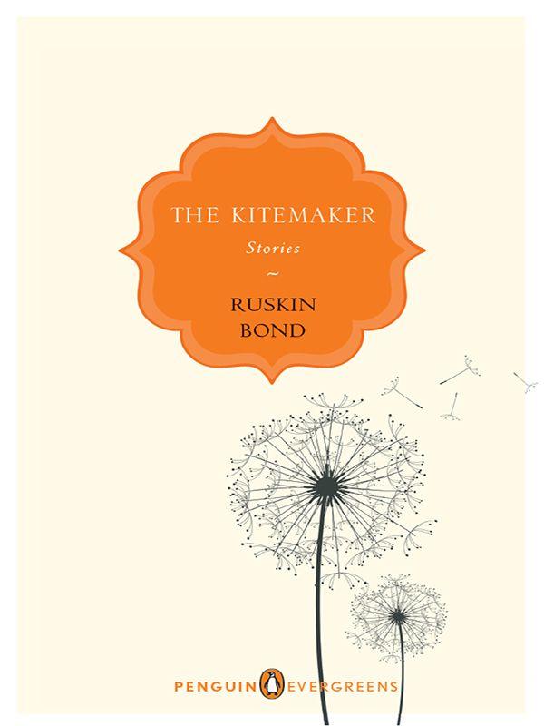The Kitemaker : Stories