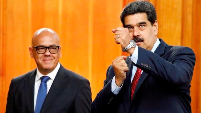 """TNYT: Estados Unidos ofrece amnistía a Nicolás Maduro: """"Queremos que tenga una salida digna y que se vaya"""""""