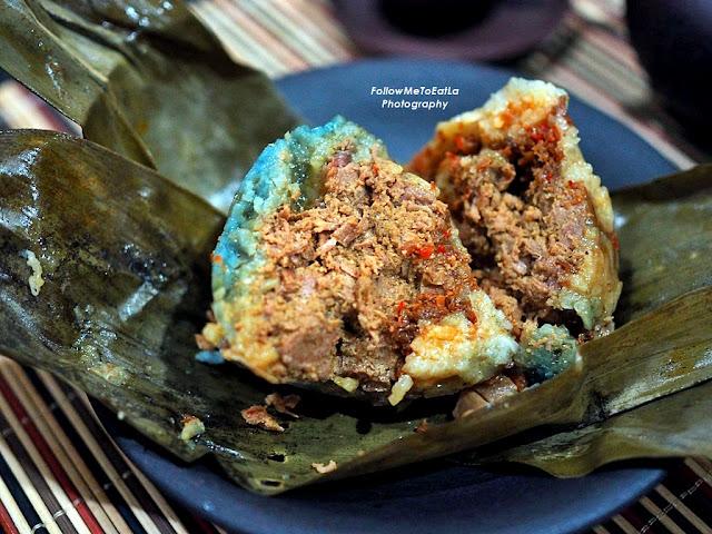 Spicy Dried Shrimp Nyonya Chang  RM 9