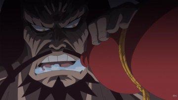 One Piece Episode 887 Subtitle Indonesia