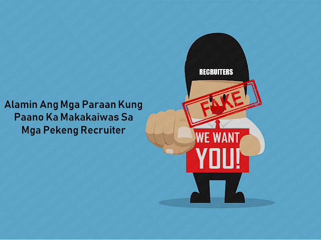 Due to lack of opportunities that can provide adequate income in the Philippines and the continued price hike of basic commodities and services in the country due to inflation, many Filipinos resort in applying for overseas jobs. A number of Overseas Filipino Workers (OFWs) especially those who are applying for an overseas job for the very first time, fall victim to illegal and fake recruiters and end up exhausting their hard earned money and even properties without getting the overseas job these recruiters had promised. The Philippine Overseas Employment Administration (POEA) fervently warned OFWs to be vigilant and cautious against illegal recruiters. However, in spite of the strict laws and regulations, these fake recruiters still lurk in the outskirts of the recruitment world waiting for their willing victims.      Ads      Sponsored Links  We are providing ways to find licensed OFW recruiters that can legally help you secure an overseas job.   Use the POEA verification system  POEA has provided  a system that can verify the legality of the recruitment operation of manpower agencies through their official website www.poea.gov.ph  Or you can verify the recruitment agency by visiting the POEA office and follow the following procedures;     Visit job search engines with licensed recruitment agencies  There are various websites that provide information about licensed recruitment agencies. For top job search engines in the Philippines where you can find legitimate recruitment agencies, click here.   Check online reviews for OFW recruiters  Today with the help of modern technology, information is readily available for you and you can maximize its use for your advantage. Before engaging on doing business with a certain individual or recruiter, you can verify their legitimacy online by checking out the reviews made by OFWs who had first-hand experiences with them.  through forums or social media groups, you can ask questions about your recruiter and the information you can possibly get does not only involve if whether you are dealing with an illegal recruiter but you can also get feedbacks about legitimate recruiters and how good are their services.  Ads     POEA through their official website has released some tips on how to prevent the OFWs to fall victim to the illegal recruiters. Here they are:  —Do not apply to recruitment agencies not licensed by POEA.  —Do not deal with licensed agencies without job orders.  —Do not deal with any person who is not an authorized representative of a licensed agency.  —Do not transact business outside the registered address of the agency. If recruitment is conducted in the province, check if the agency has a provincial recruitment authority.  —Do not pay more than the allowed placement fee. It should be equivalent to one month salary, exclusive of documentation and processing costs.  —Do not pay any placement fee unless you have a valid employment contract and an official receipt.  —Do not be enticed by ads or brochures requiring you to reply to a Post Office (P.O.) Box, and to enclose payment for the processing of papers.  —Do not deal with training centers and travel agencies, which promise overseas employment.  —Do not accept a tourist visa.  —Do not deal with fixers.  Filed under the category of Philippines, price hike, inflation, Overseas Filipino Workers, OFW, fake recruiters, Philippine Overseas Employment, Administration, POEA, illegal recruiters