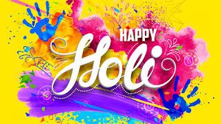Happy holi images wishing // happy holi  greetings