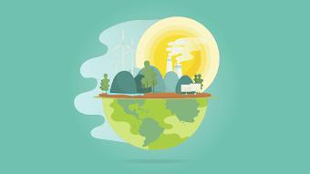 Kompleksitas Kebakaran Hutan: Pemanasan Global, Kesehatan Masyarakat, Hingga Pandemi COVID-19