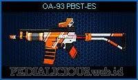 OA-93 PBST-ES