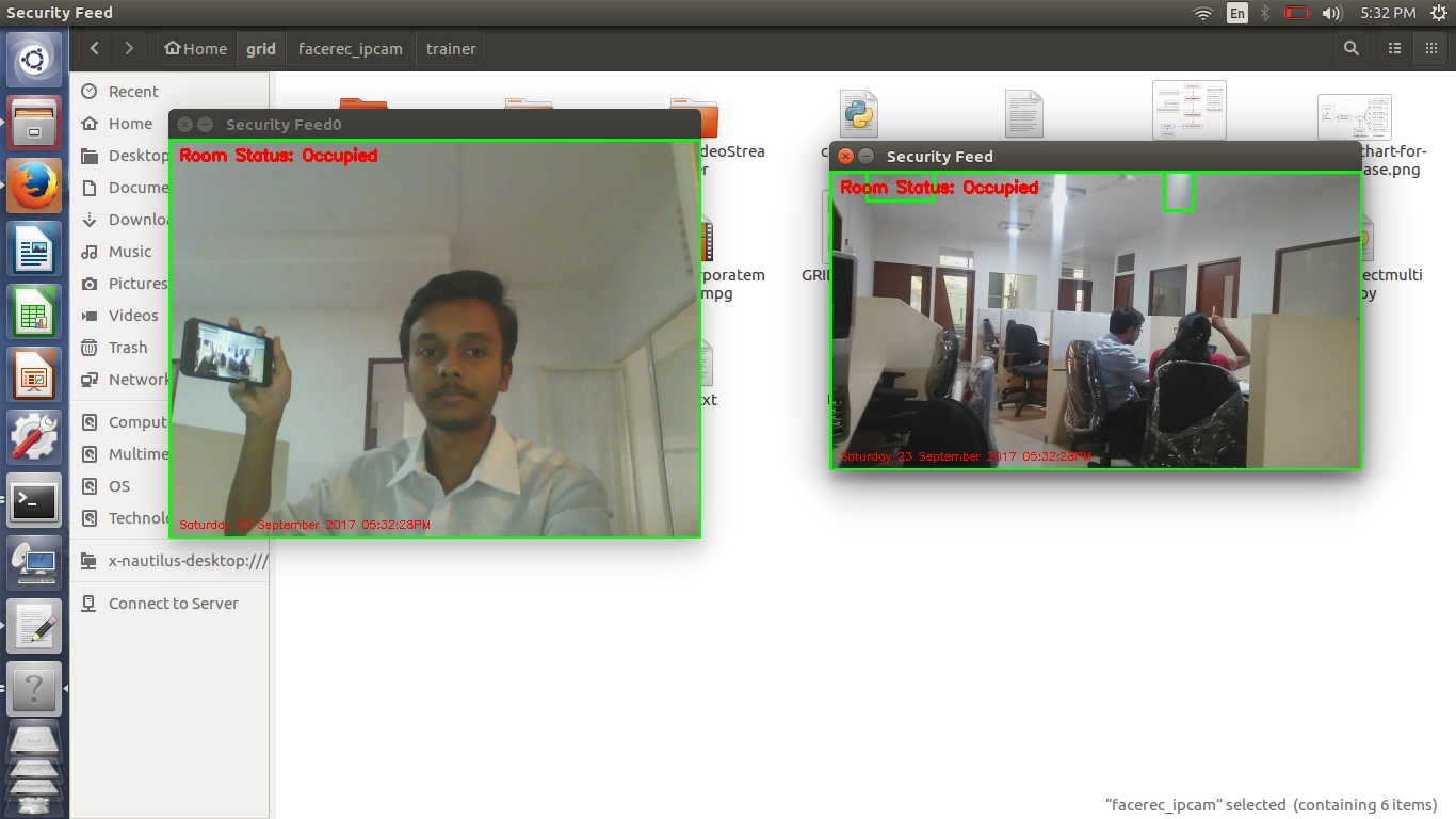 How to capture IP Camera http-stream and map to /dev/video