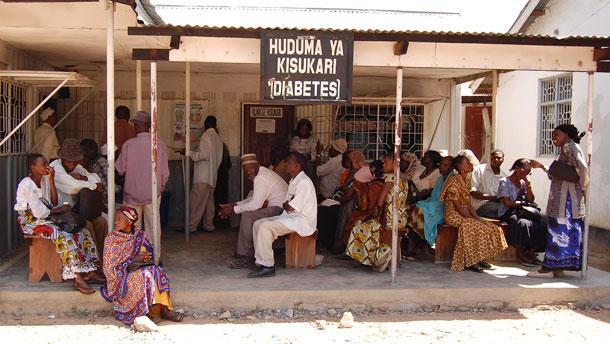 Diabetes Mellitus: The Increasing Burden in Kenya, Here's What You Should Know