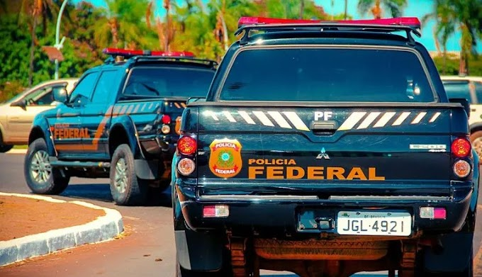 Cascavel: Polícia Federal cumpre mandado de prisão preventiva contra advogada investigada na Operação Efialtes