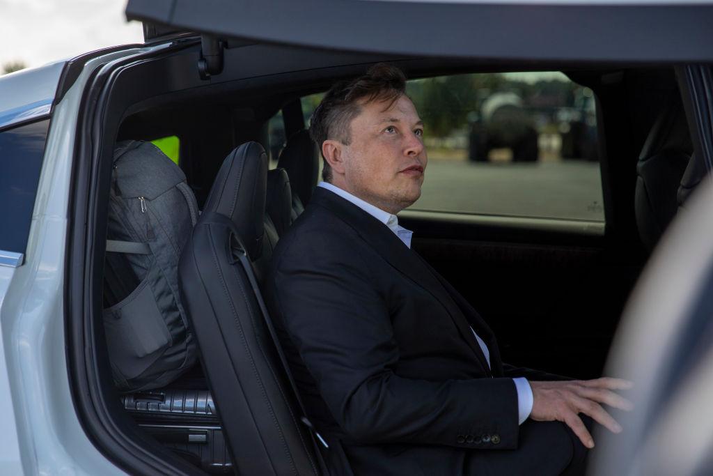 Elon Musk Has Confirmed Leaving Silicon Valley